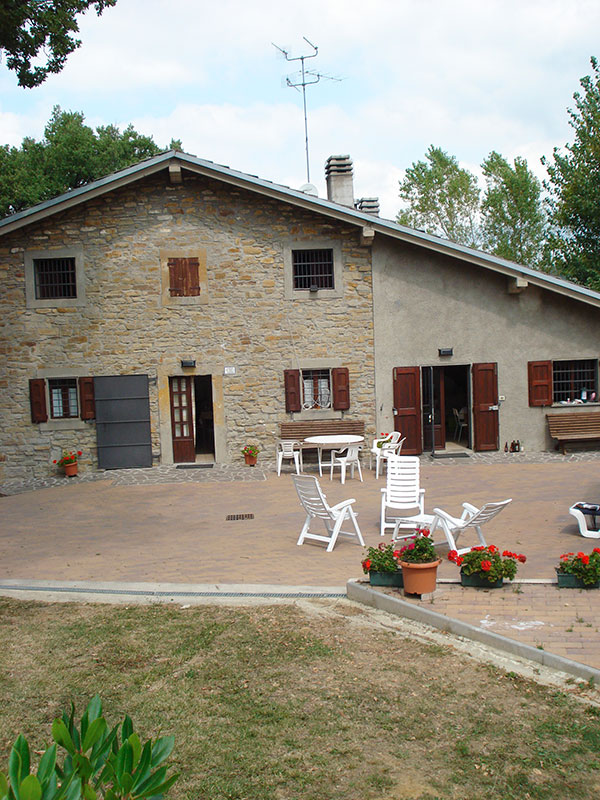 La casa delle antiche querce - La casa delle vacanze ...
